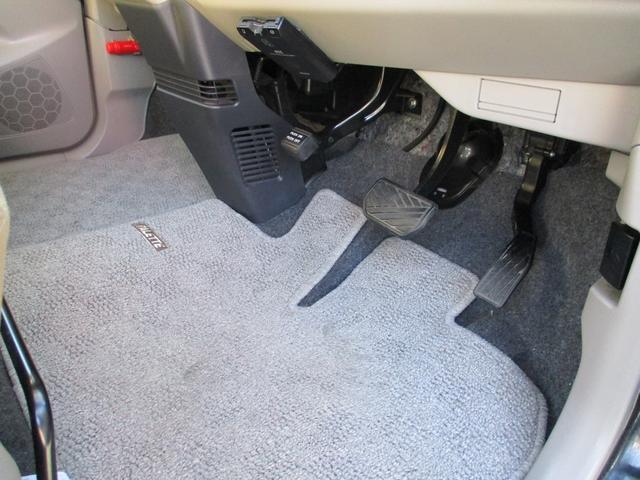 X 4WD/スマートキー/左リヤオートスライド/プッシュスタート/オートエアコン/ETC/シートヒーター/ナビテレビ(36枚目)