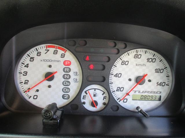 ターボ 4WD/ターボ/純正アルミホイール/ETC(13枚目)