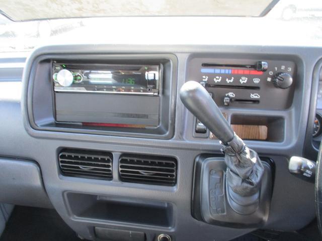 TC-SC 4WD/スーパーチャージャー/エアコン/運転席エアバック/パワステ/スタッドレスタイヤ/CD/タイミングベルト交換済(16枚目)