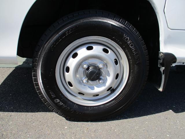TC-SC 4WD/スーパーチャージャー/エアコン/運転席エアバック/パワステ/スタッドレスタイヤ/CD/タイミングベルト交換済(20枚目)
