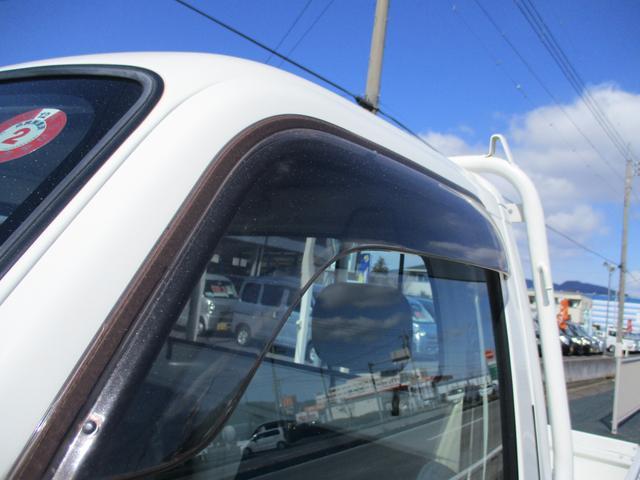 TC-SC 4WD/スーパーチャージャー/エアコン/運転席エアバック/パワステ/スタッドレスタイヤ/CD/タイミングベルト交換済(24枚目)