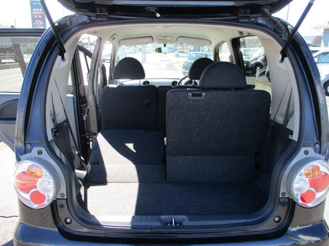 クールVS 4WD/タイヤ4本新品/純正アルミホイール/キーフリーシステム/オートエアコン/エアロ/ドアミラーウインカー/セキュリティアラーム(8枚目)