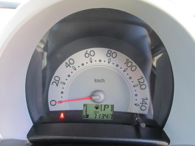 クールVS 4WD/タイヤ4本新品/純正アルミホイール/キーフリーシステム/オートエアコン/エアロ/ドアミラーウインカー/セキュリティアラーム(13枚目)