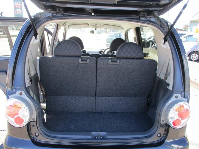 クールVS 4WD/タイヤ4本新品/純正アルミホイール/キーフリーシステム/オートエアコン/エアロ/ドアミラーウインカー/セキュリティアラーム(25枚目)