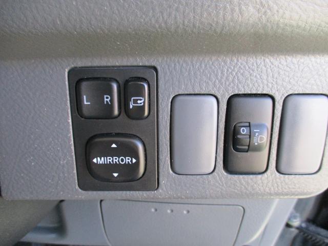 クールVS 4WD/タイヤ4本新品/純正アルミホイール/キーフリーシステム/オートエアコン/エアロ/ドアミラーウインカー/セキュリティアラーム(29枚目)