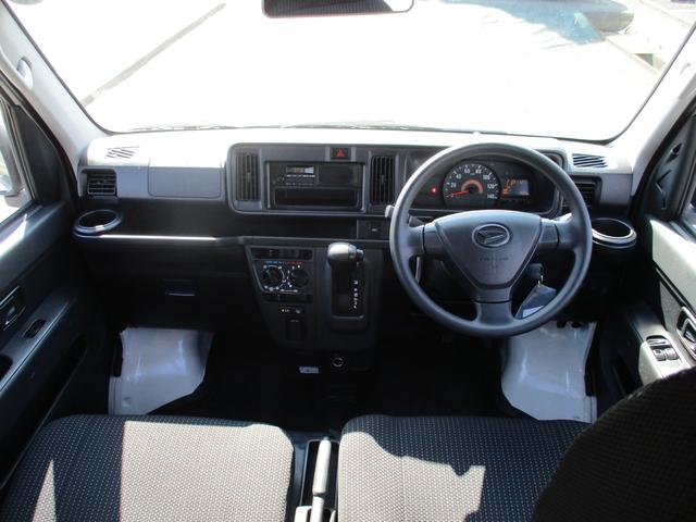 DX SAIII 4WD/アイドリングストップ/衝突軽減ブレーキ/誤発進抑制/オートハイビーム/キーレス/横滑り防止/TRC/障害物センサー(10枚目)