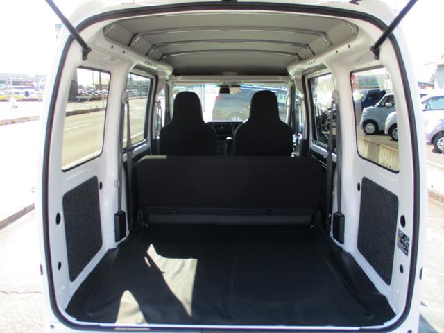 DX SAIII 4WD/アイドリングストップ/衝突軽減ブレーキ/誤発進抑制/オートハイビーム/キーレス/横滑り防止/TRC/障害物センサー(25枚目)