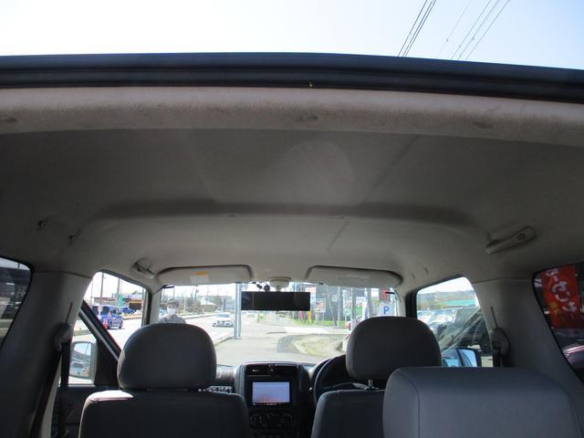 ランドベンチャー 4WD/ターボ/リフトアップ/社外アルミ/ETC/フォグランプ/ドアミラーウインカー/シートヒーター/ルーフレール(9枚目)
