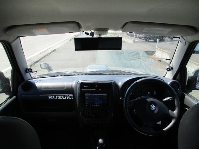 ランドベンチャー 4WD/ターボ/リフトアップ/社外アルミ/ETC/フォグランプ/ドアミラーウインカー/シートヒーター/ルーフレール(10枚目)
