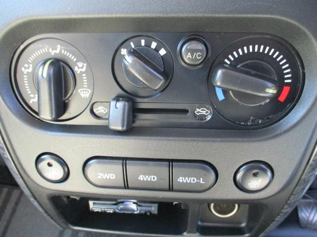 ランドベンチャー 4WD/ターボ/リフトアップ/社外アルミ/ETC/フォグランプ/ドアミラーウインカー/シートヒーター/ルーフレール(19枚目)