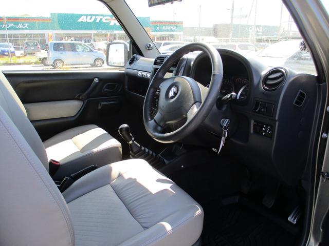 ランドベンチャー 4WD/ターボ/リフトアップ/社外アルミ/ETC/フォグランプ/ドアミラーウインカー/シートヒーター/ルーフレール(28枚目)