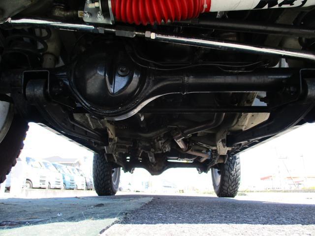 ランドベンチャー 4WD/ターボ/リフトアップ/社外アルミ/ETC/フォグランプ/ドアミラーウインカー/シートヒーター/ルーフレール(36枚目)