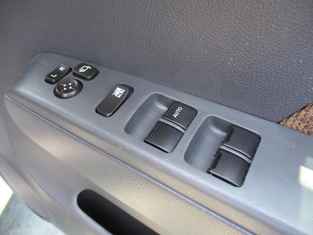 X FOUR バックカメラ/オートエアコン/インテリジェントキー/ドアミラーウインカー/シートヒーター(36枚目)