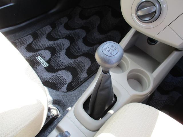 F 4WD/5速/社外アルミホイール/スタッドレスタイヤ(16枚目)