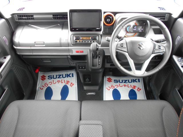 「スズキ」「スペーシアギア」「コンパクトカー」「栃木県」の中古車6