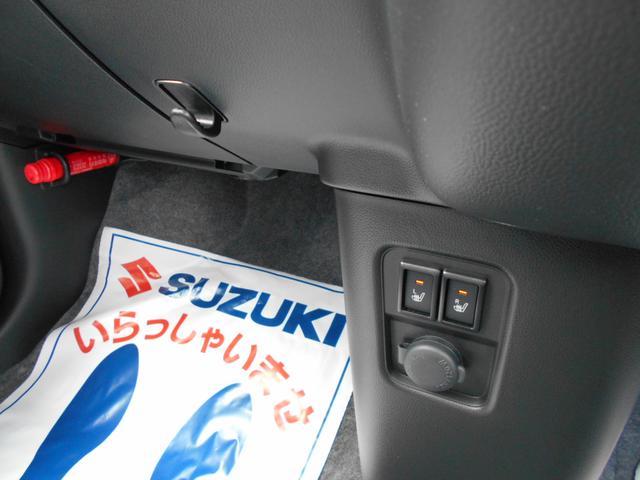 運転席と助手席はシートヒーター装備!ショッピングフック付きです。