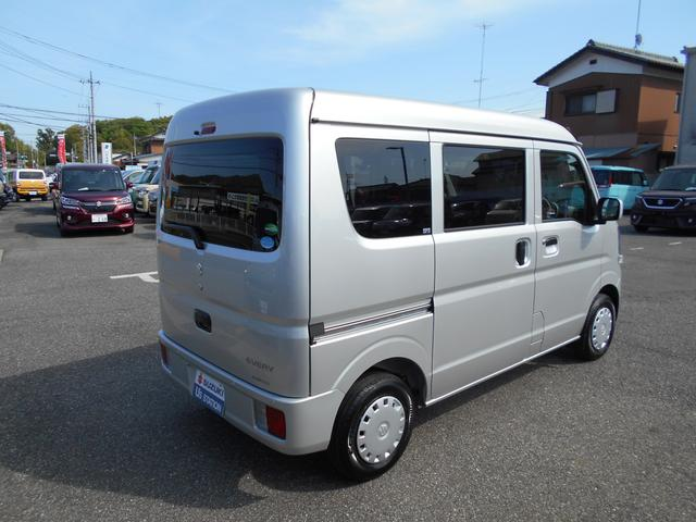 JOIN 3型 5AGS  衝突被害軽減ブレーキ搭載車(5枚目)