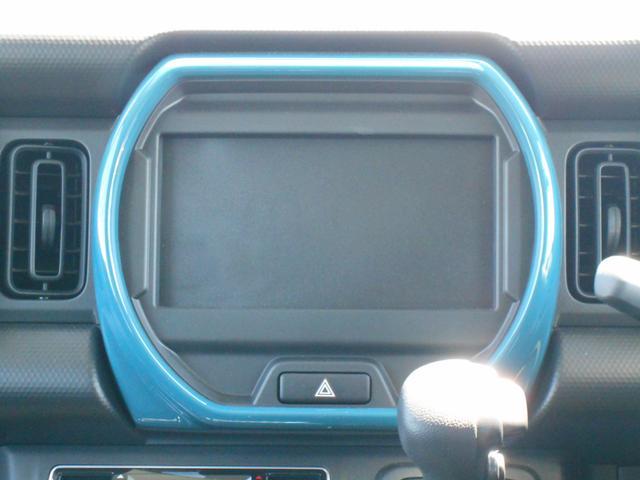 HYBRID G    フルタイム 4WD    CVT(11枚目)