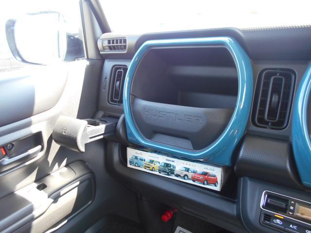 HYBRID G    フルタイム 4WD    CVT(22枚目)