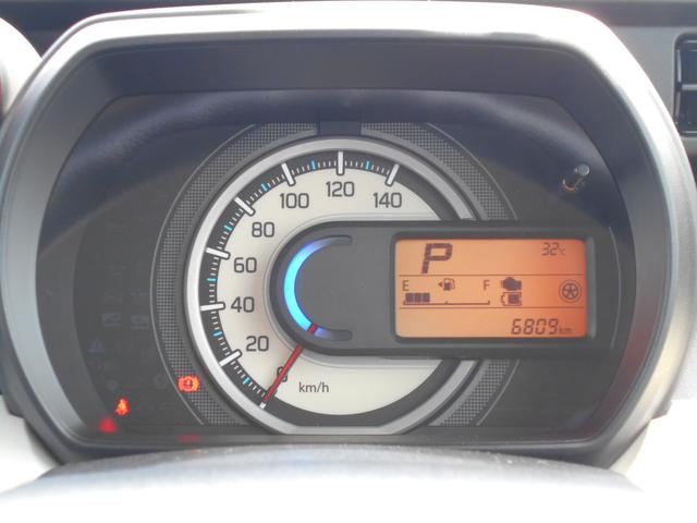 HYBRID X            全方位モニター搭載車 ご成約プレゼントあり!            衝突被害軽減ブレーキ搭載      後退時ブレーキ搭載      ヘッドアップディスプレイ搭載(13枚目)