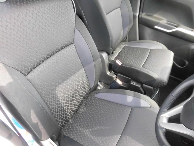 様々な体格の方が快適に運転出来るように配慮したシートです