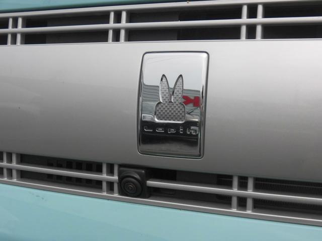 フロントカメラ※全方位モニター用パッケージ装着車は、対応ナビゲーションの装着を前提とした仕様です