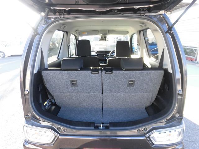 スティングレー 25周年記念車 HYBRID Xリミテッド(10枚目)