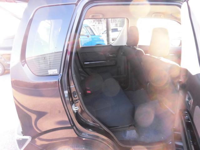 スティングレー 25周年記念車 HYBRID Xリミテッド(13枚目)