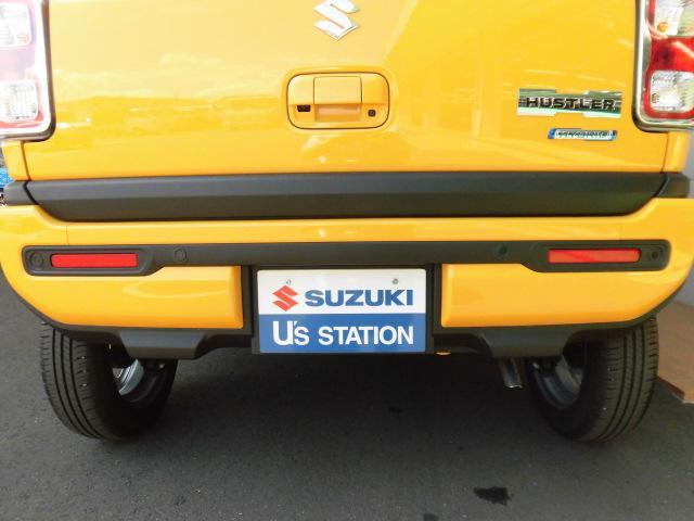リアバンパーに4つのパーキングセンサー☆無料保証付き販売車です! ☆全国どこへでも! 陸送可能(有料)ですので、県外の方も是非ご相談ください!