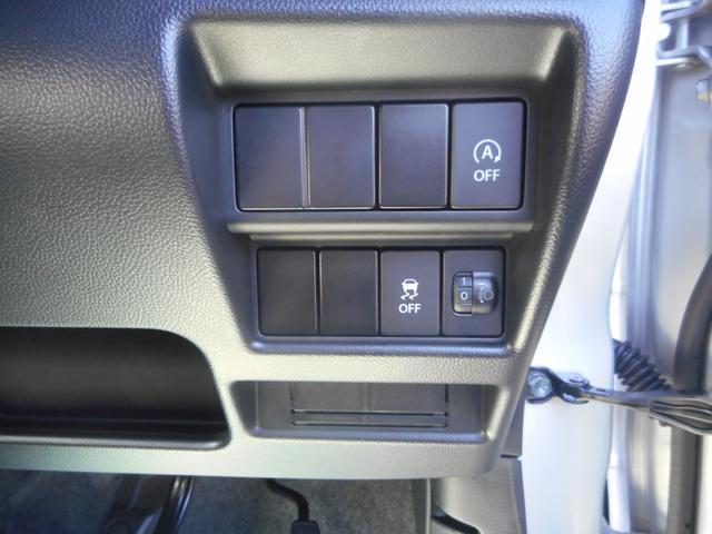 ESCは電子制御で車体の安定性を高めてくれる装置です
