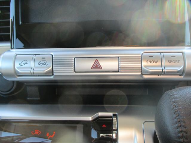 HYBRID MZ アルミホイール ターボ車(13枚目)