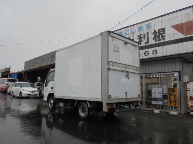 「その他」「エルフトラック」「トラック」「群馬県」の中古車3
