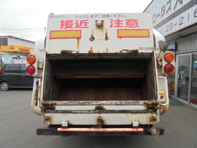 「その他」「キャンター」「トラック」「群馬県」の中古車3
