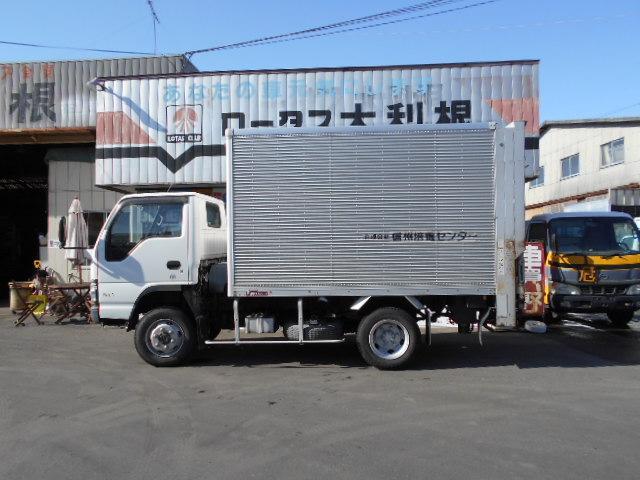 「その他」「エルフトラック」「トラック」「群馬県」の中古車2