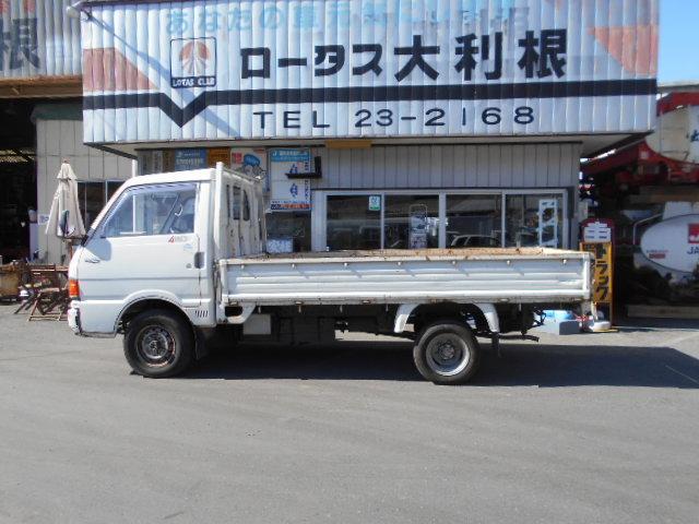 「マツダ」「ブローニィトラック」「トラック」「群馬県」の中古車2