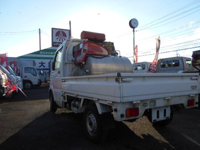 「スズキ」「キャリイトラック」「トラック」「群馬県」の中古車2
