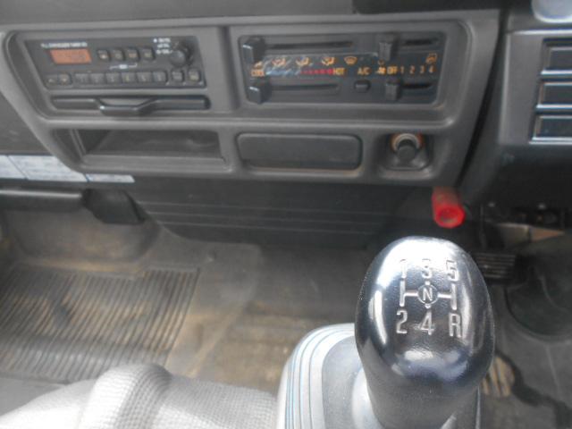 「その他」「エルフトラック」「トラック」「群馬県」の中古車11