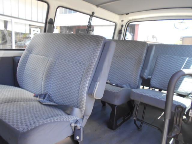 「トヨタ」「ハイエース」「ミニバン・ワンボックス」「群馬県」の中古車11