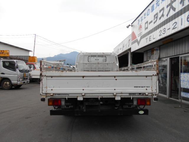 「その他」「エルフトラック」「トラック」「群馬県」の中古車6