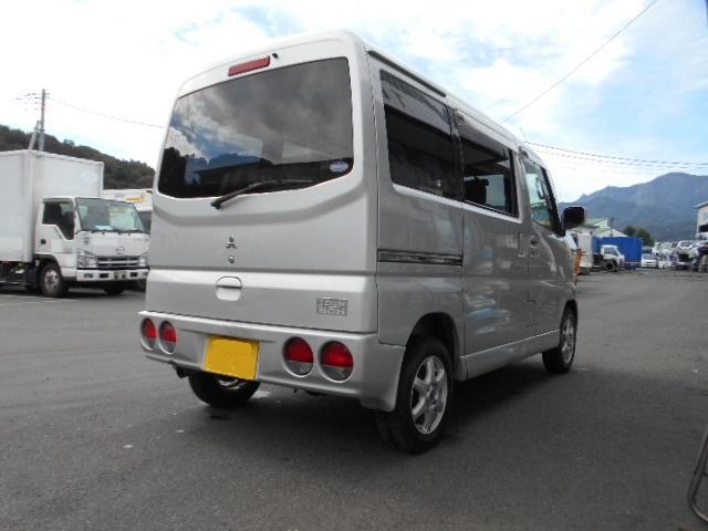 「三菱」「タウンボックス」「コンパクトカー」「群馬県」の中古車3