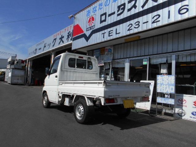 「日産」「クリッパートラック」「トラック」「群馬県」の中古車2