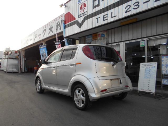 「スバル」「R2」「軽自動車」「群馬県」の中古車2