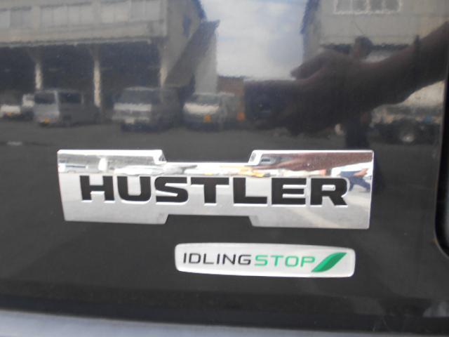 「スズキ」「ハスラー」「コンパクトカー」「群馬県」の中古車20