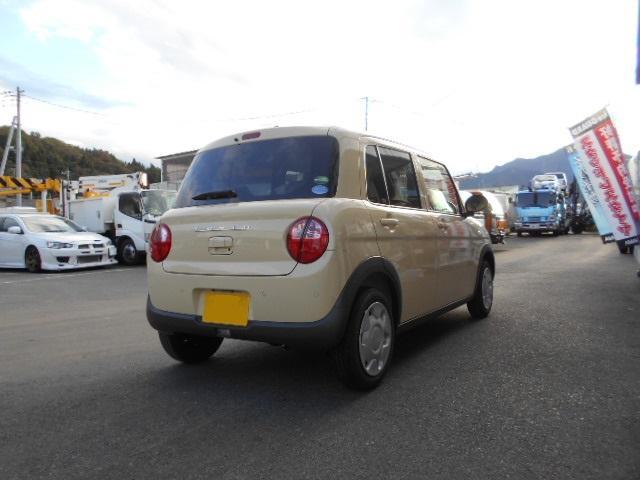 「スズキ」「アルトラパン」「軽自動車」「群馬県」の中古車3