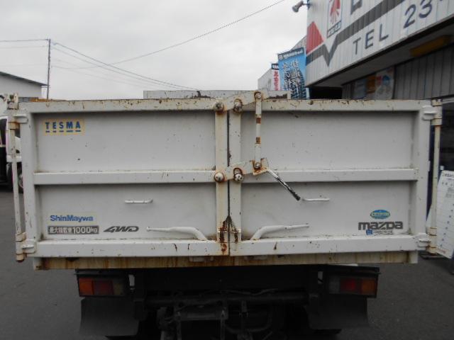 「マツダ」「ボンゴトラック」「トラック」「群馬県」の中古車6