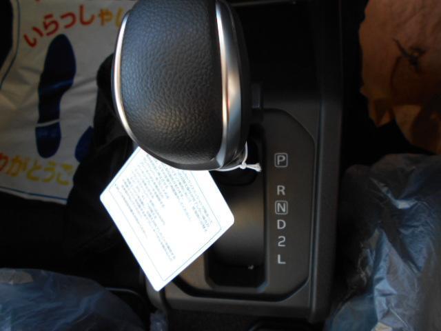 4WD XC レーダーブレーキサポート ハイロー切替(8枚目)