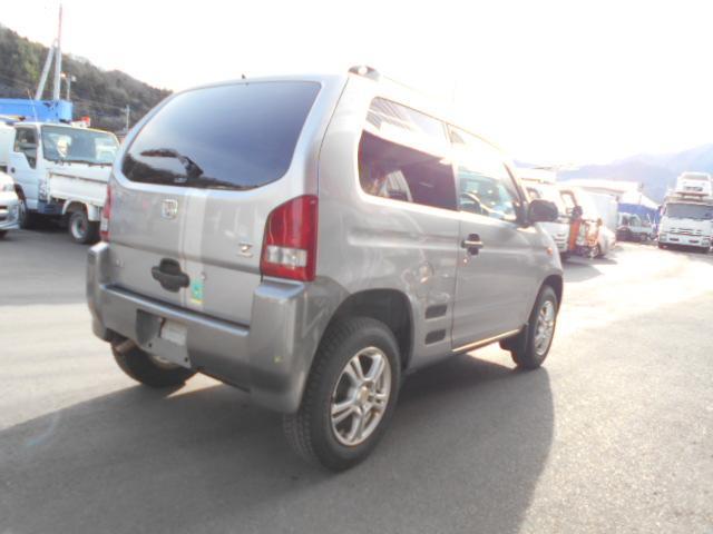 「ホンダ」「Z」「コンパクトカー」「群馬県」の中古車3