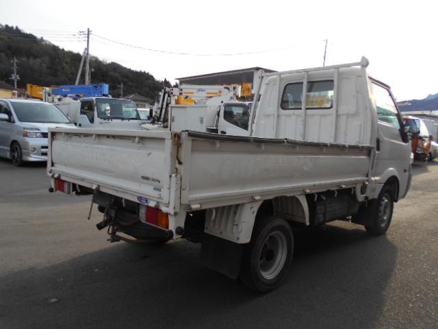 「日産」「バネットトラック」「トラック」「群馬県」の中古車3