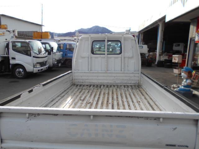 「日産」「バネットトラック」「トラック」「群馬県」の中古車11