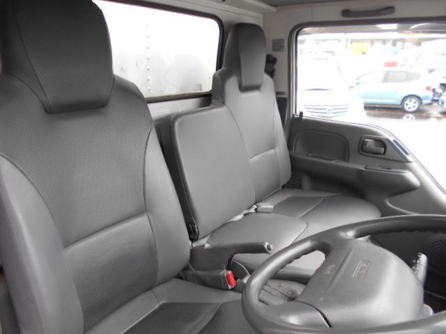 4WD切替 1.5t 全低床 Wタイヤ(5枚目)
